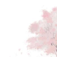 粉色系高清头像