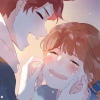 宫崎骏动漫美少女头像插画,轻松脱俗的动漫女生头像森系9